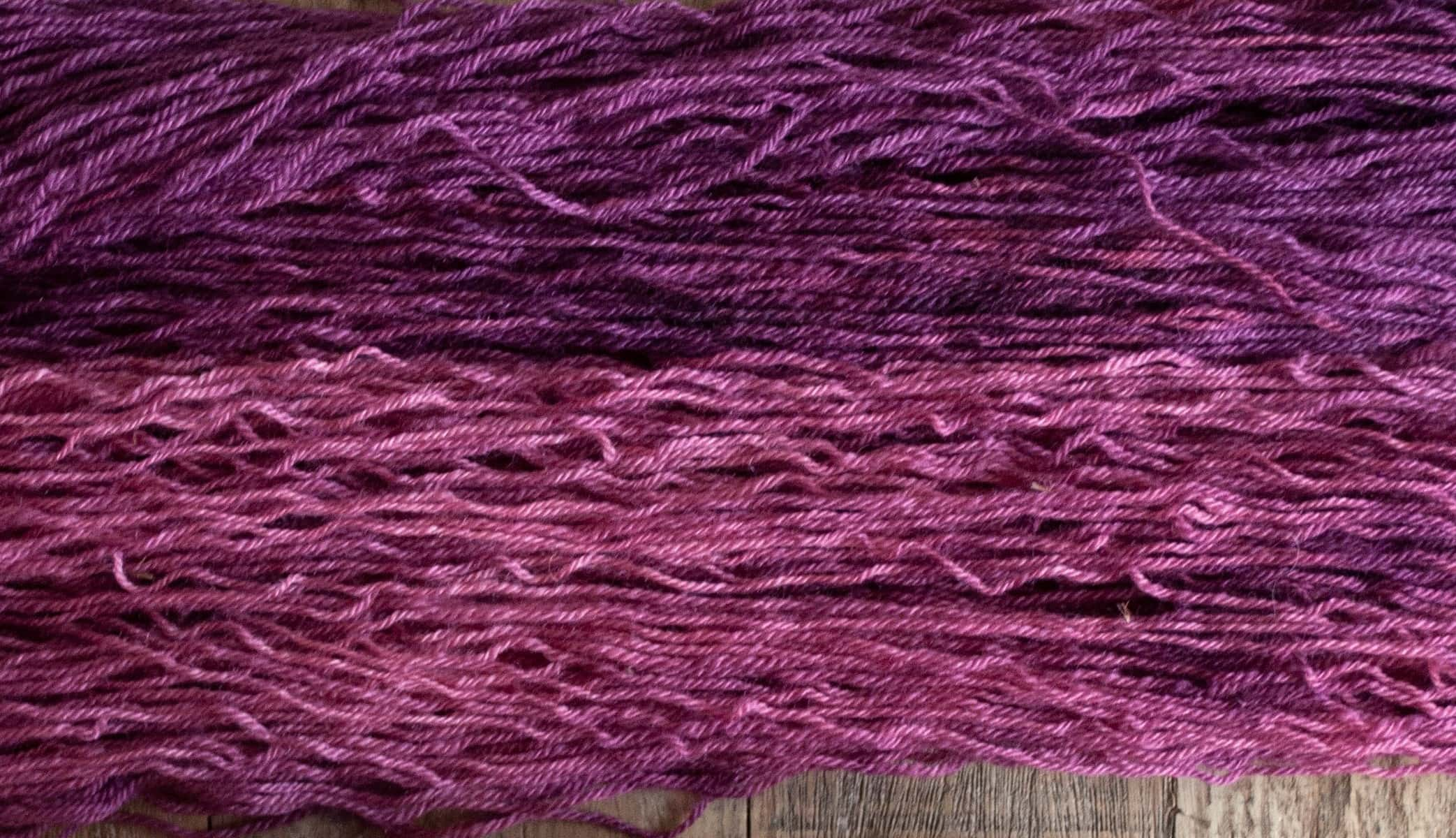 Canadian-Made Sock Yarn: A Journey in Many Stitches